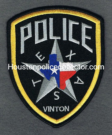 Vinton Police Deaprtment