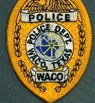 WACO 40 BP