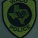 WACO 85 GREEN