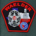 Waelder Police