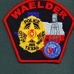 WAELDER 30