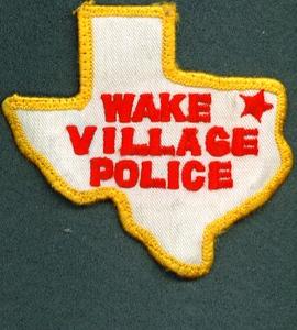 Wake Village Police