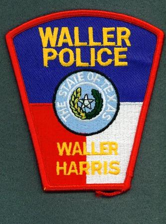 WALLER 50