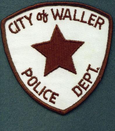WALLER 20