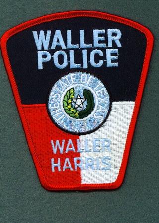 WALLER 40