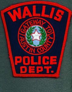 WALLIS 20