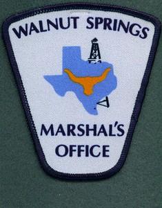 Walnut Springs Police