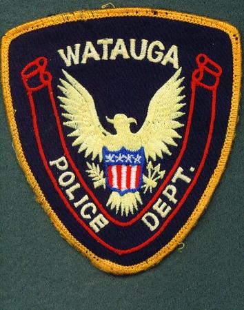 Watauga Police