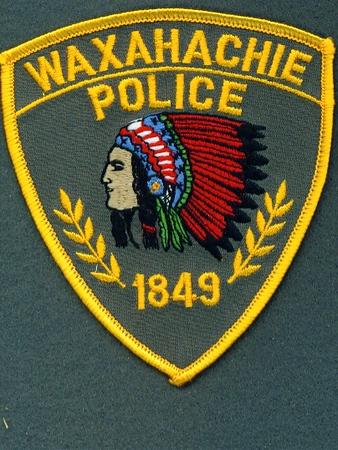 WAXAHACHIE 3