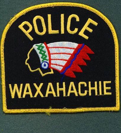 WAXAHACHIE 2