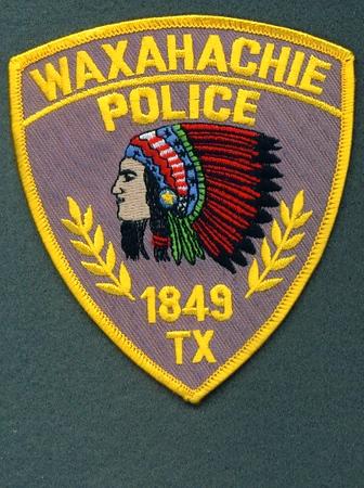 WAXAHACHIE 4