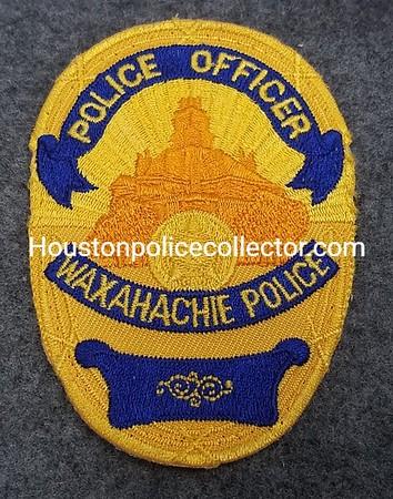 WAXAHACHIE 65
