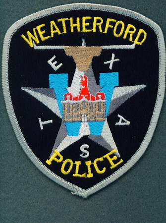 WEATHERFORD 40