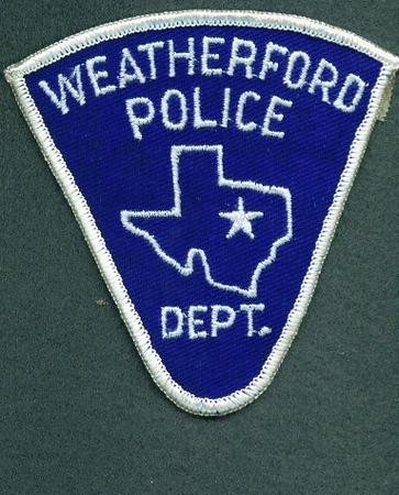 WEATHERFORD 20