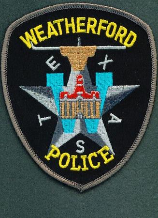WEATHERFORD 50