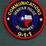 WEBSTER 80 COMMUNICATIONS