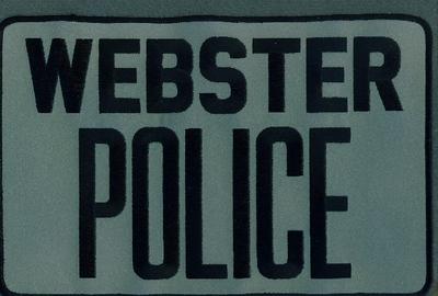 WEBSTER 78 BACK PATCH