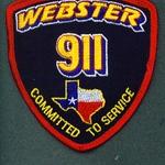WEBSTER 75 911