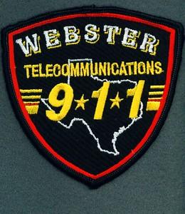 WEBSTER 60 COMMUNICATIONS