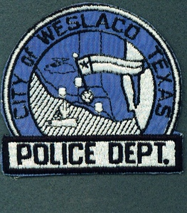 Weslaco Police