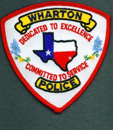 WHARTON 50