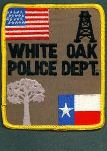 White Oak Police
