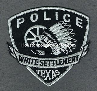 WHITE SETTLEMENT