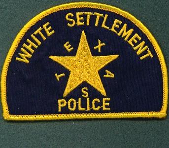 WHITE SETTLEMENT 20