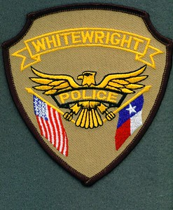 Whitewright Police
