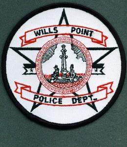 WILLS POINT 30