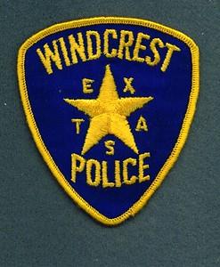 WINDCREST 20