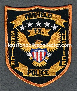 Winfield Police