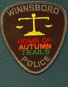 Winnsboro Police