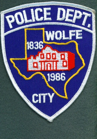 Wolfe City Police