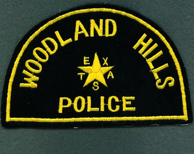 Woodland Hills Police