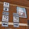 Rotan, TX