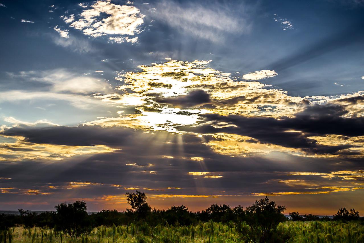 Radiant Morning