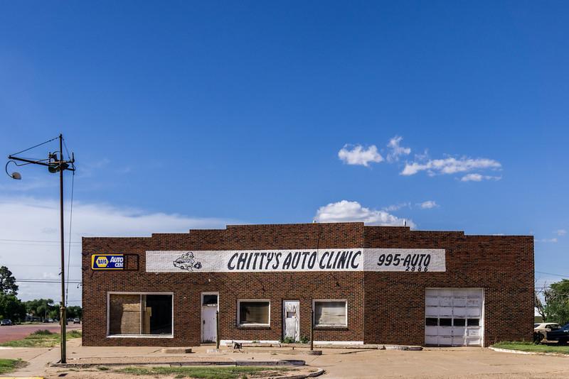 Chitty's