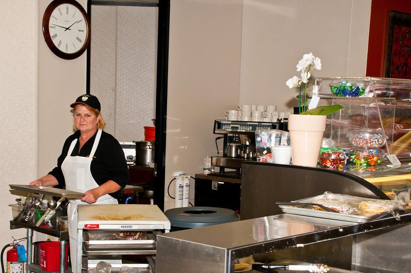 Euro Cafe