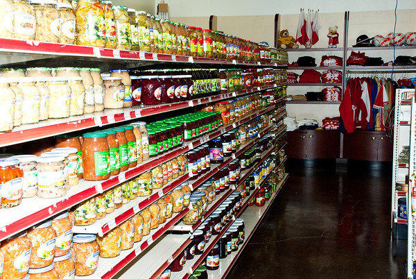 Polish Food Store In Houston
