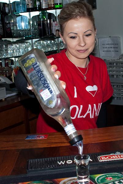 Polonia Restaurant In Houston