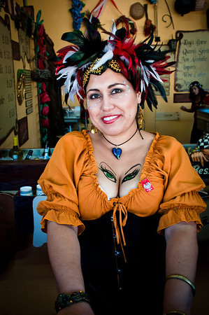 Polonia At The Texas Renaissance Festival