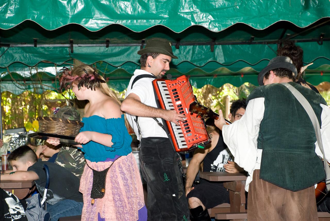 2009 Texas Renaissance Festival