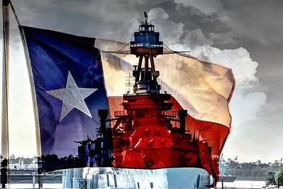 Texas Is Ready