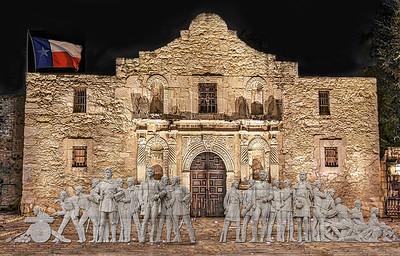 Texas Heroes