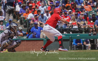 Shin Soo Choo photo by Wayne Gooden
