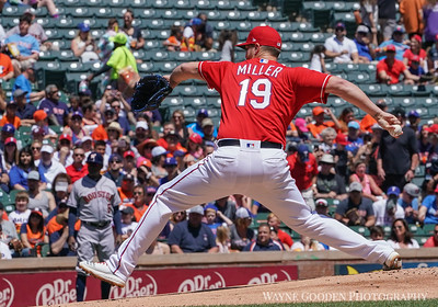 Shelby Miller photo by Wayne Gooden