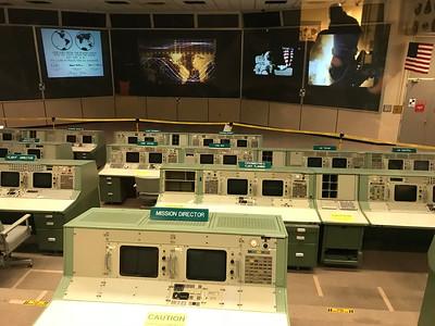 Mission Control