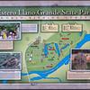 Estero Llano Grande Sign
