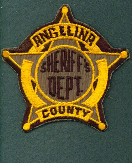 Angelina County